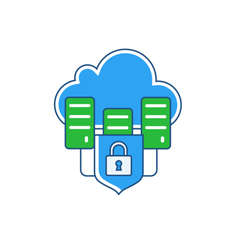CLOUD DATA CENTER SECURITY SOLUTION