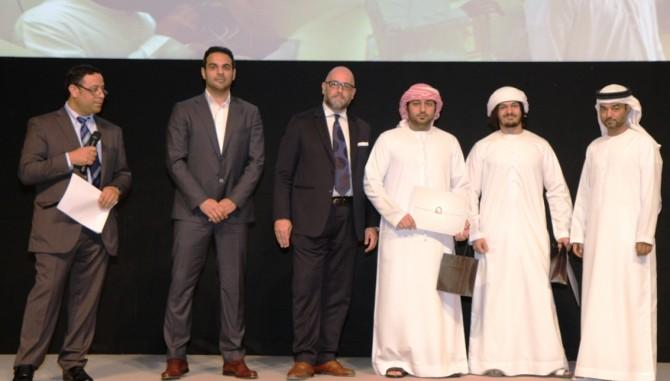 DMC hosts Award Ceremony for Major CIS LBD Projects