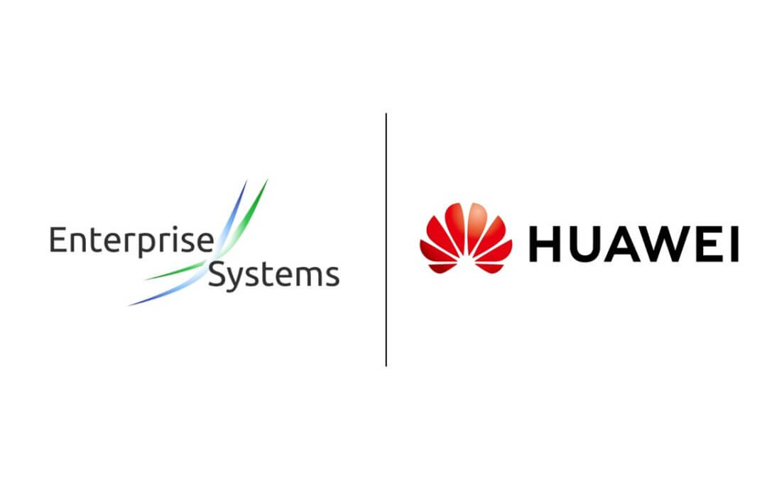 Huawei – Enterprise System strategic partnership.