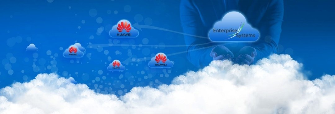 Enterprise Systems delivering the best in Cloud Computing and Cloud Services to its valued clients
