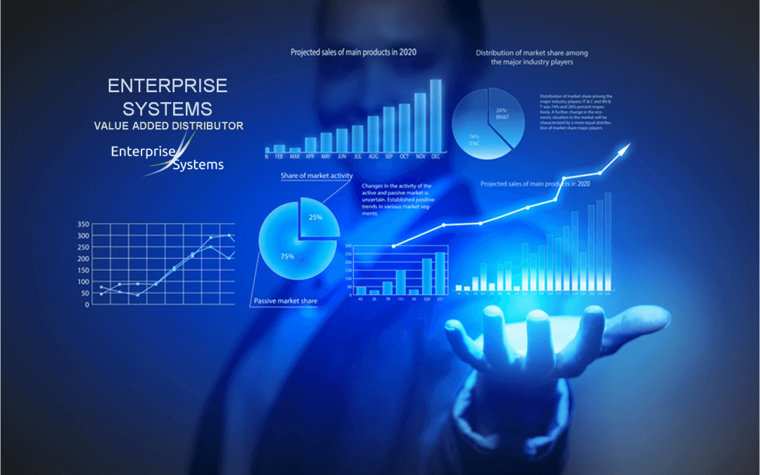 Smart Applications with Enterprise Systems
